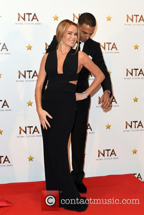 amanda Holden and Marvin Humes 1