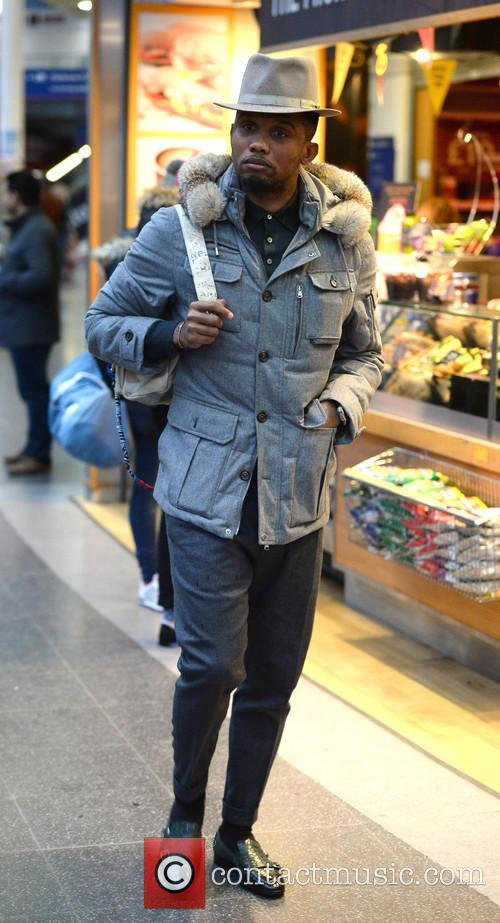 Samuel Eto'o 4