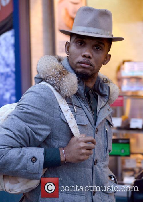 Samuel Eto'o 6