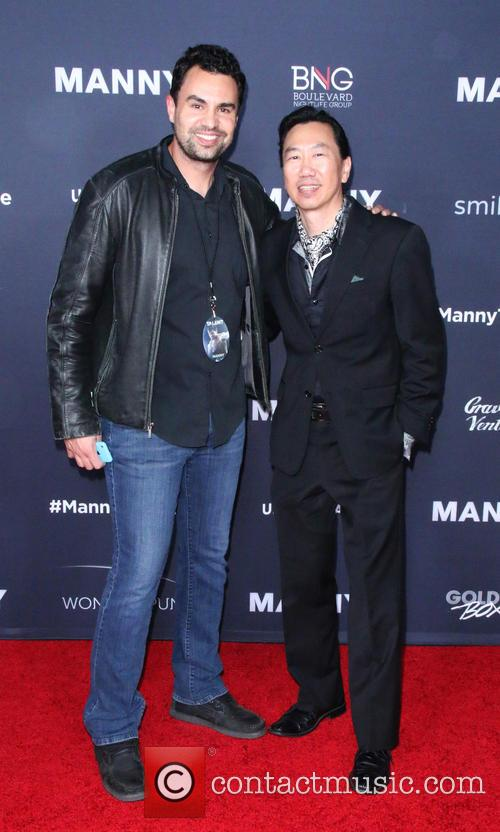 Jason Robert and Gene Chang 6