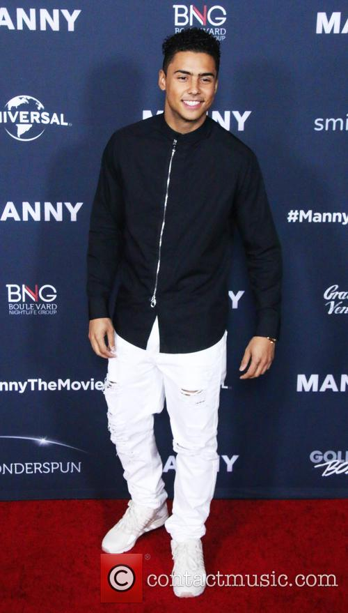 Quincy Brown 2