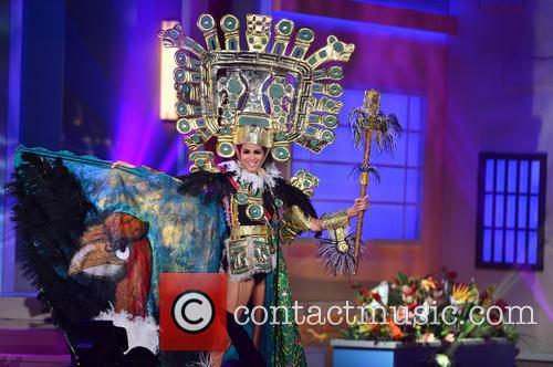 Miss Peru Jimena Espinosa 3