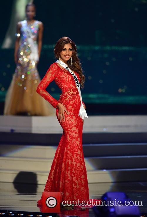 Miss Sri Lanka Avanti Page 3