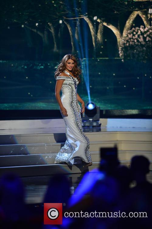 Miss Venezuela Migbelis Lynette Castellanos 6