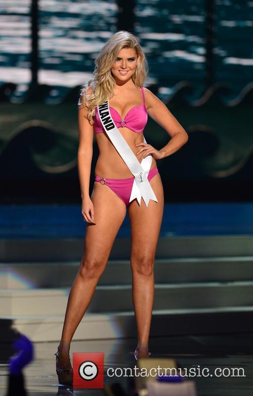 Miss Finland Bea Toivonen 1