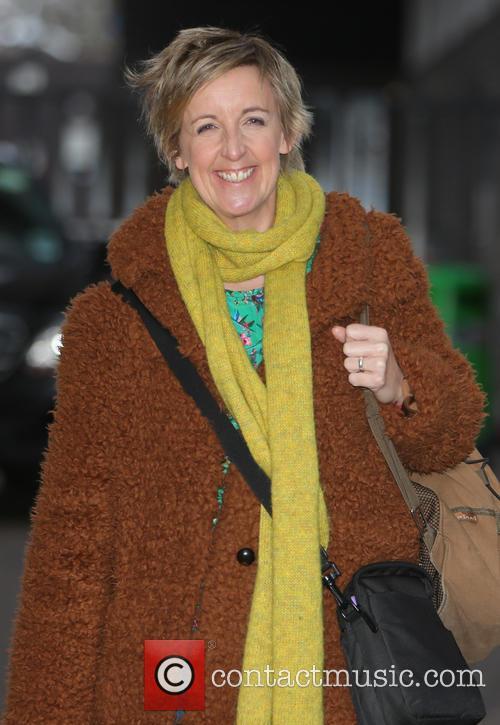 Julie Hesmondhalgh 7