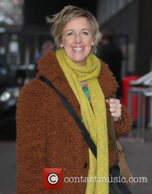 Julie Hesmondhalgh 10