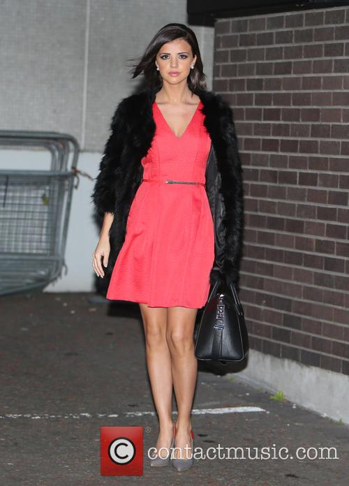 Lucy Mecklenburgh 4