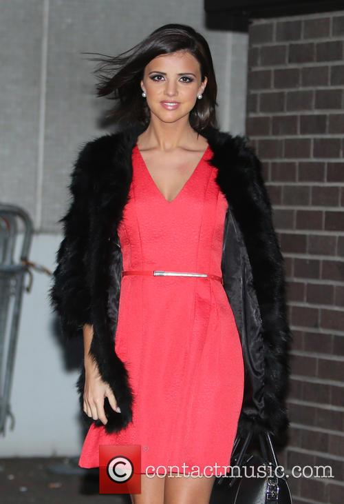 Lucy Mecklenburgh 6
