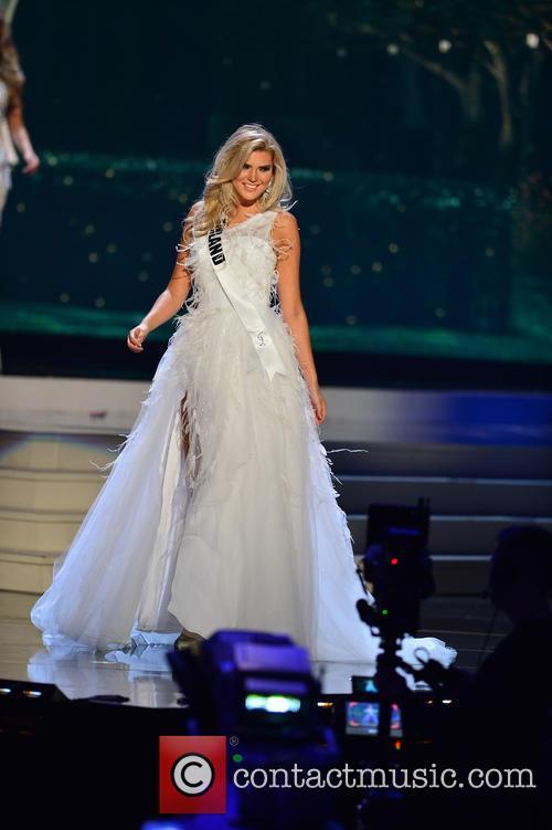 Miss Finland Bea Toivonen 2