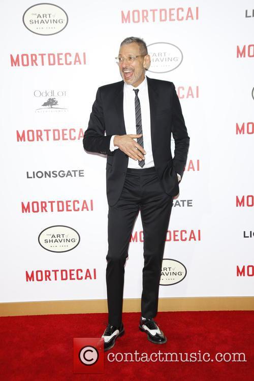Jeff Goldblum 10