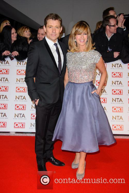 Ben Shephard and Kate Garraway 2