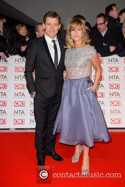 Ben Shephard and Kate Garraway 3