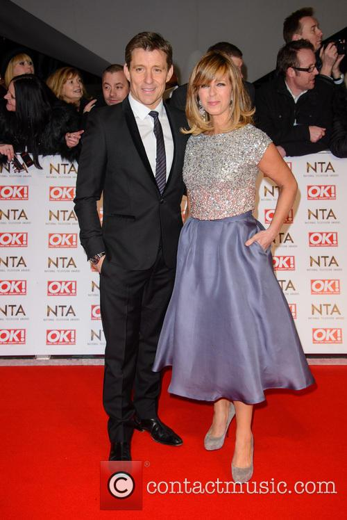 Ben Shephard and Kate Garraway 4