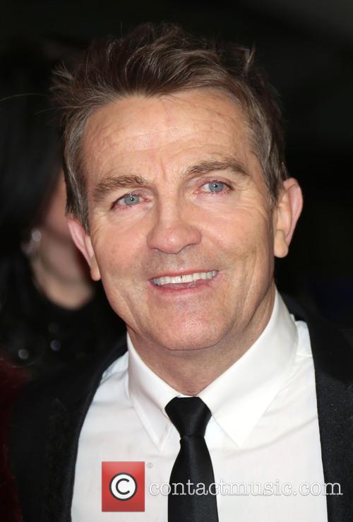 Bradley Walsh 4
