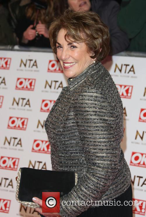 The National and Edwina Currie 4