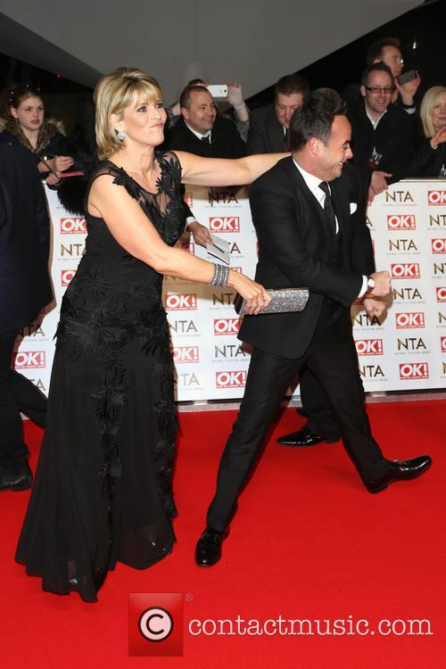 Ruth Langsford and Anthony Mcpartlin 10