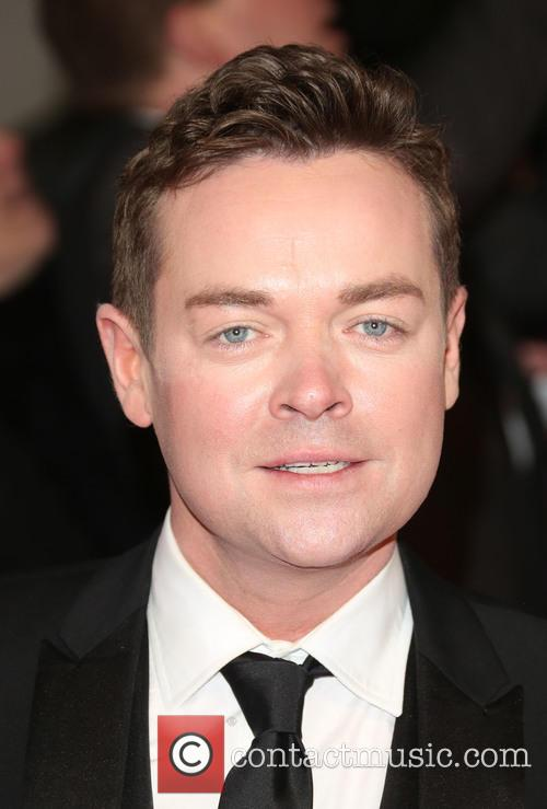 The National and Stephen Mulhern 3