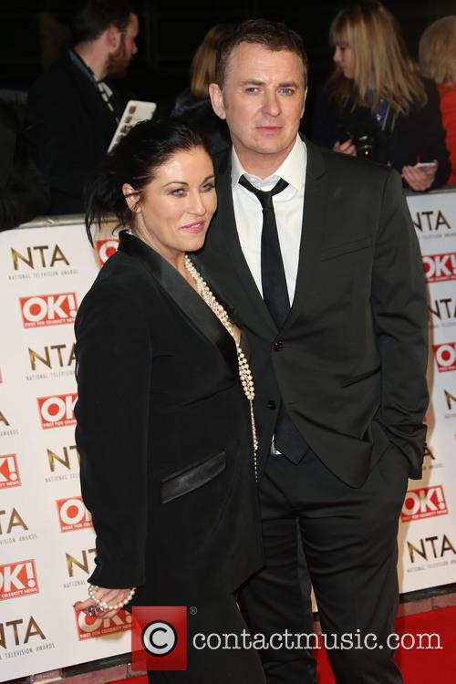 Jessie Wallace and Shane Richie 5