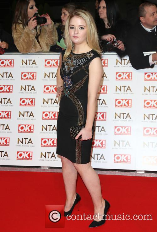 The National and Lorna Fitzgerald 10