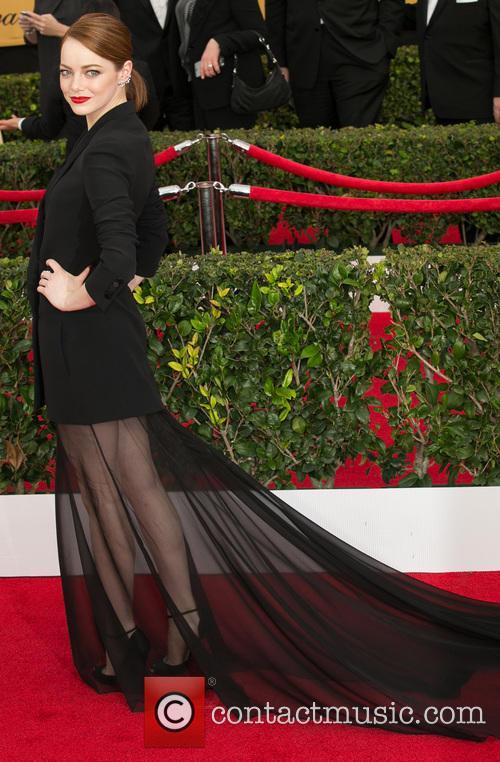 Emma Stone 4