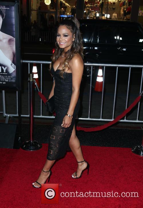 Christina Milian 3