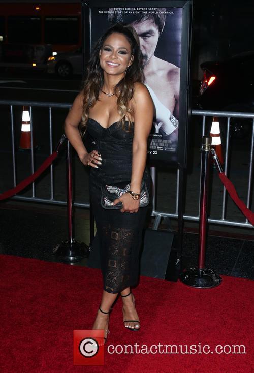 Christina Milian 6