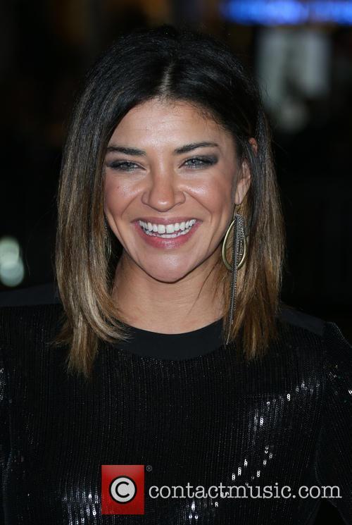 Jessica Szohr 4