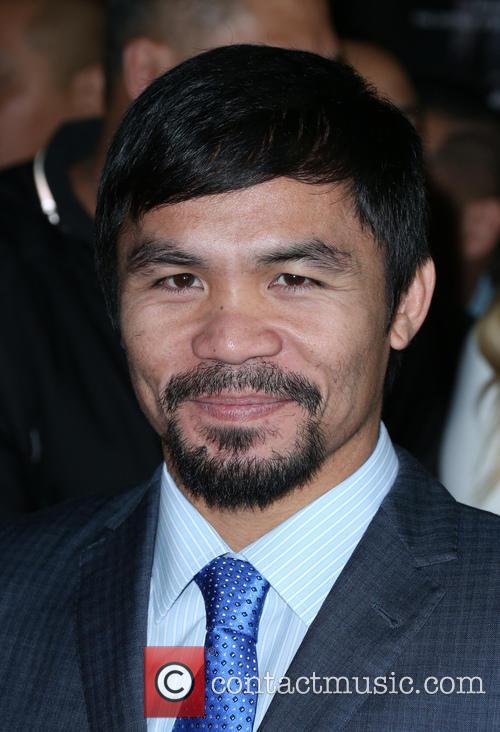 Manny Pacquiao 3