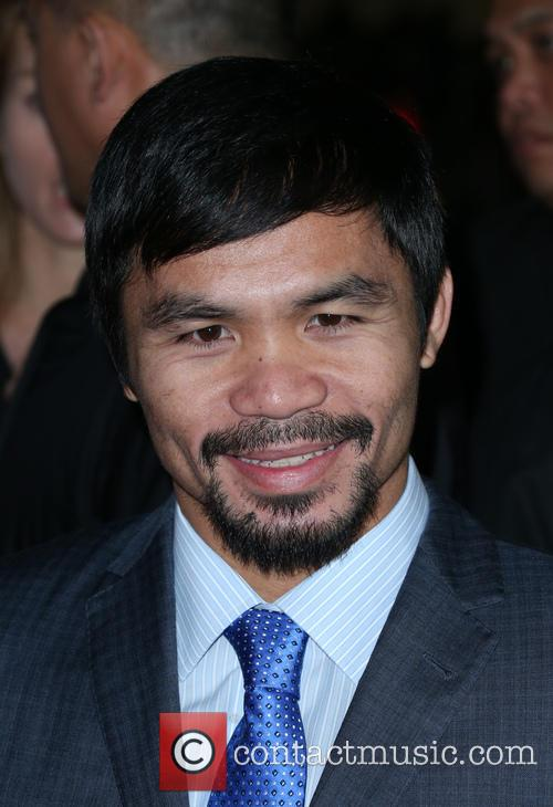 Manny Pacquiao 4
