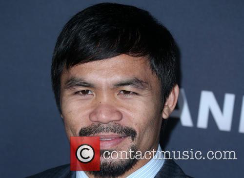 Manny Pacquiao 5