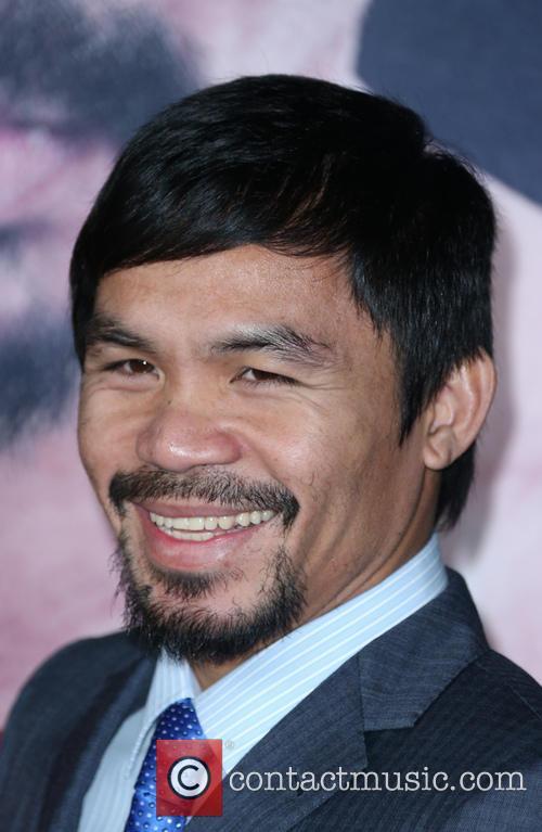 Manny Pacquiao 6