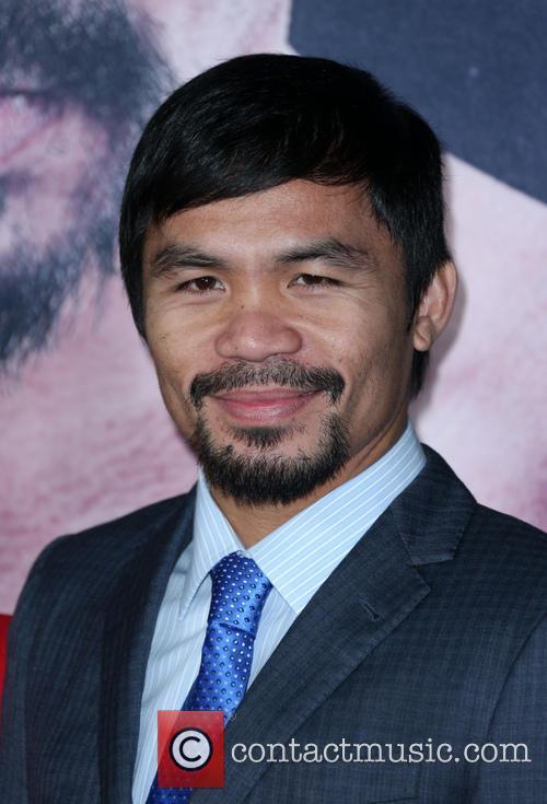 Manny Pacquiao 7