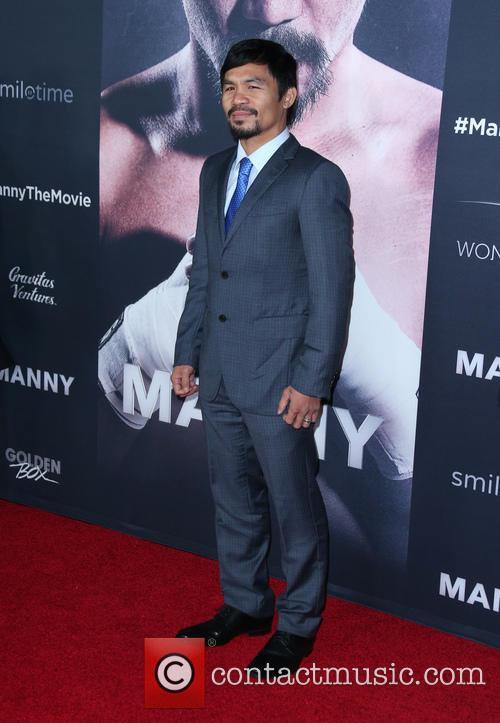 Manny Pacquiao 1