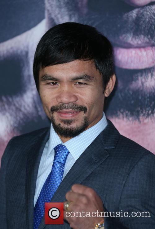 Manny Pacquiao 9