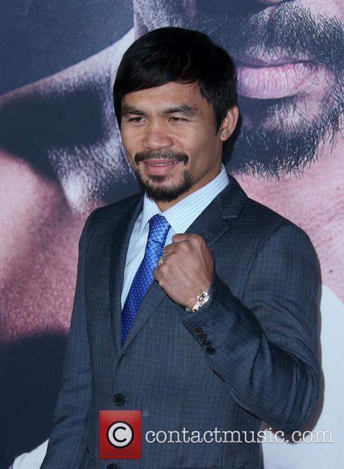 Manny Pacquiao 10
