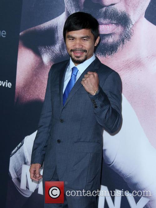 Manny Pacquiao 11