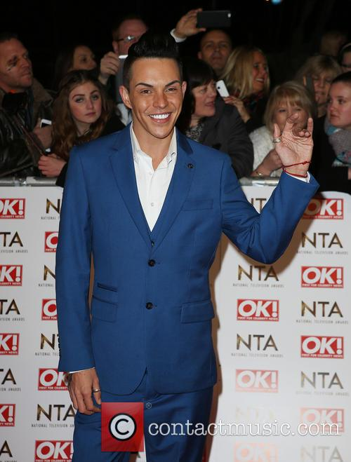 Bobby Cole Norris 2