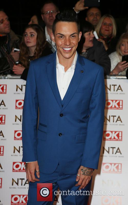 Bobby Cole Norris 3