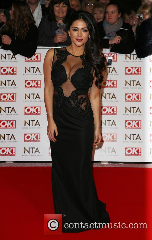 The 2015 National Television Awards