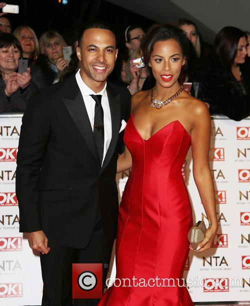 Rochelle Humes 5