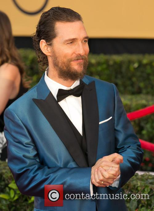 Matthew Mcconaughey Shares His '13 Life Lessons' With University Of Houston Graduates