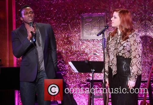 Joshua Henry and Alysha Umphress 5