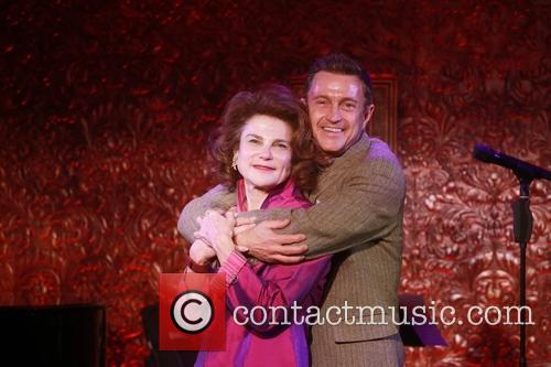 Tovah Feldshuh and Jeff Harnar 10
