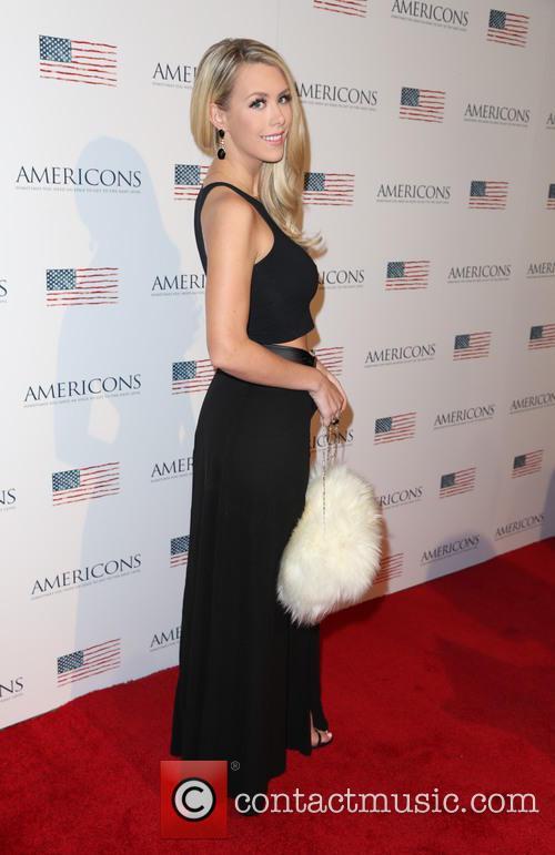 Premiere of 'Americons' - Arrivals