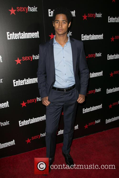 Alfred Enoch 2015 Alfred Enoch Entertainment