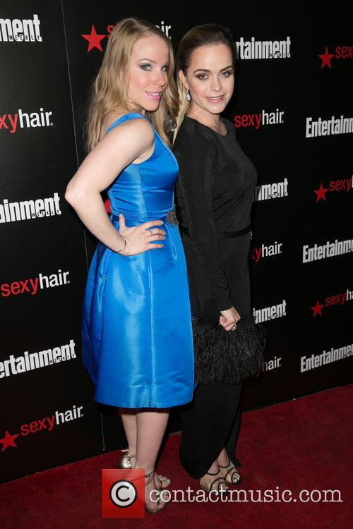 Guest and Taryn Manning 3