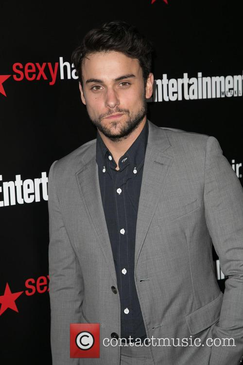 Entertainment Weekly and Jack Falahee 3
