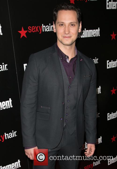 Entertainment Weekly and Matt Mcgorry 4