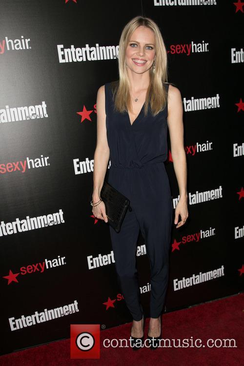Entertainment Weekly's Celebration Honoring The 2015 SAG Awards...